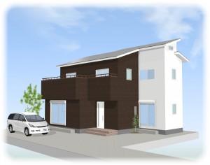 7月22日23日 土佐市高岡甲分譲住宅 オープンハウス